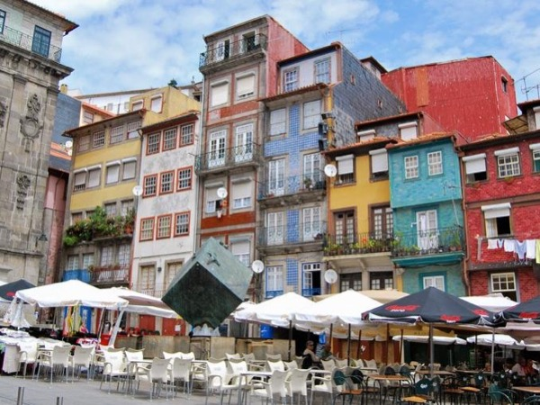 Wine Tasting And OPorto City Tour / Shore Excursion