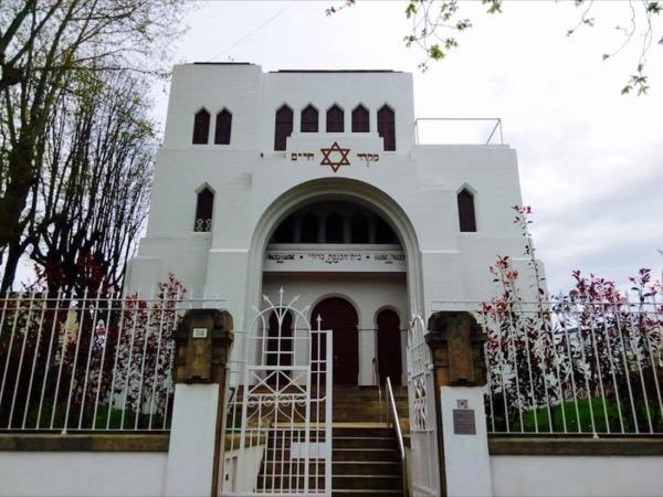 The Jewish Inheritance in Porto and Douro and Porto Wine tasting in V.N.Gaia Cellars