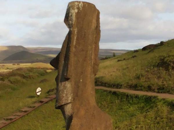 Easter Island Wonders