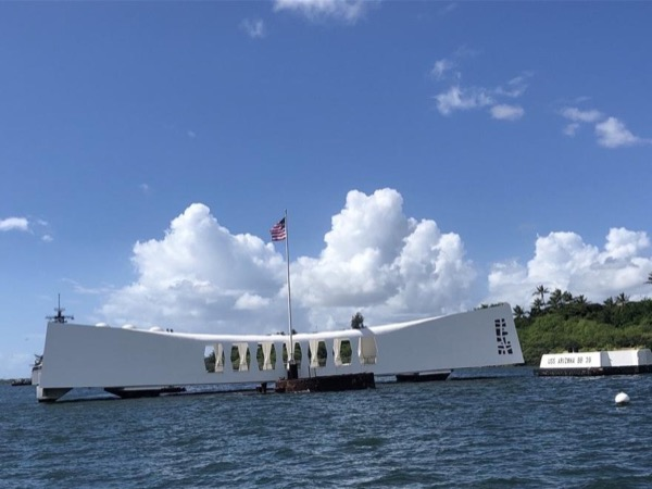 Pearl Harbor and Fun Oahu
