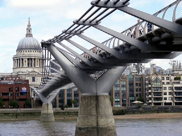 Privately Guided Historic Walking Tour along the River Thames in London