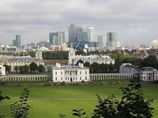 Full Day Private Guided Tour in Greenwich - A Day Trip From London