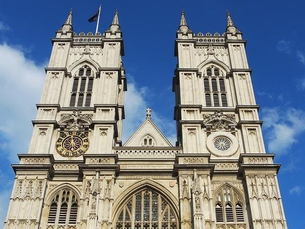 Private guided visit of Westminster Abbey Church