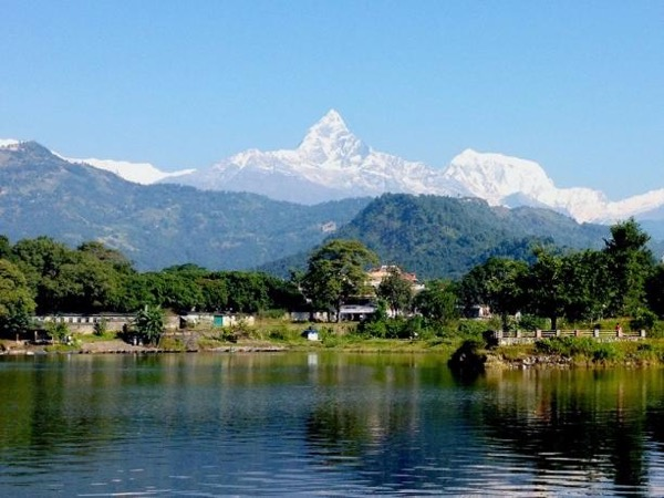 Five days Nepal private tour.