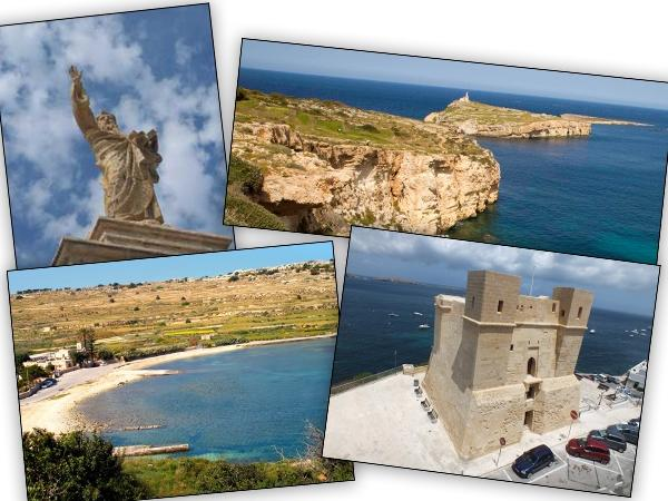 Sites, Sounds, Stories and Tastes of Malta