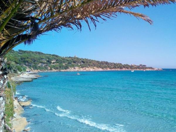 Shore Excursion in Villasimius