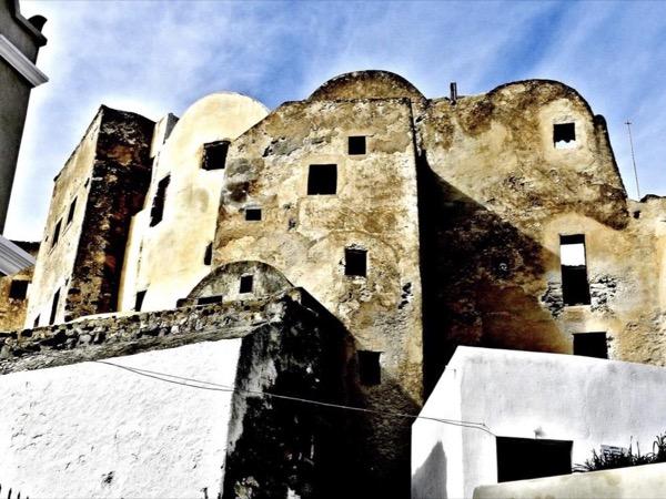 Santorini Localise Yourself Tour