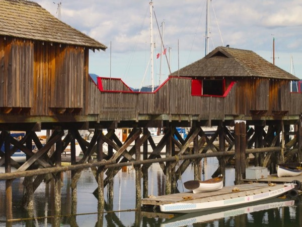 Historical Full Day Tour of the Cowichan Valley (Victoria North)