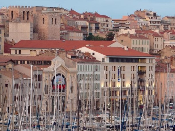 Special Shore excursion half day private tour to enjoy the Best of Marseille : 4 hours