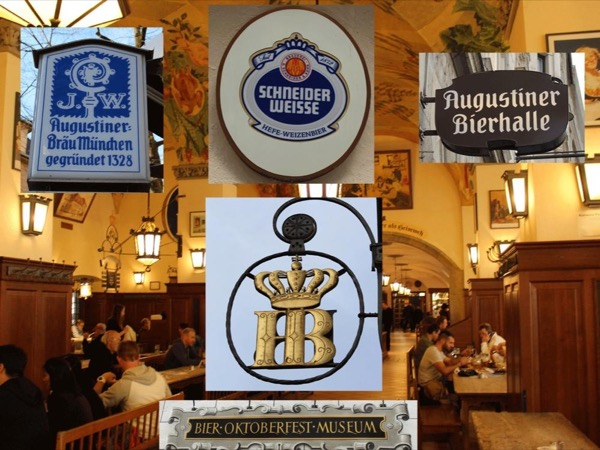Munich Old City Beer History Walking Tour