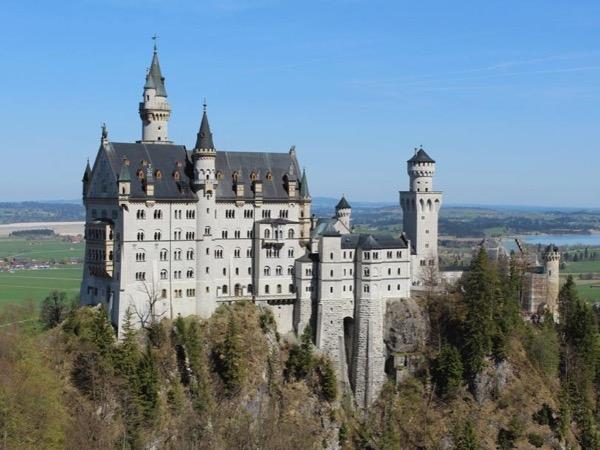 Private Neuschwanstein Royal Castle Tour