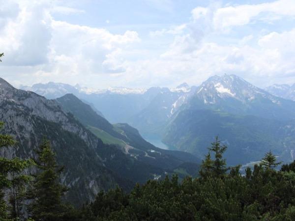 Private Berchtesgaden, Eagles nest and Obersalzberg tour
