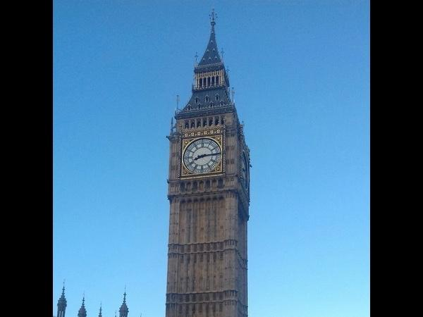 Traditional London 4 Hour Private Taxi Tour of Westminster