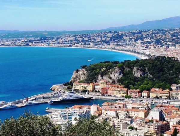 French Riviera Shore Trip from Monaco