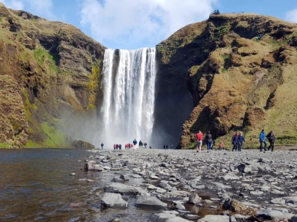 South Coast of Iceland - Private Tour
