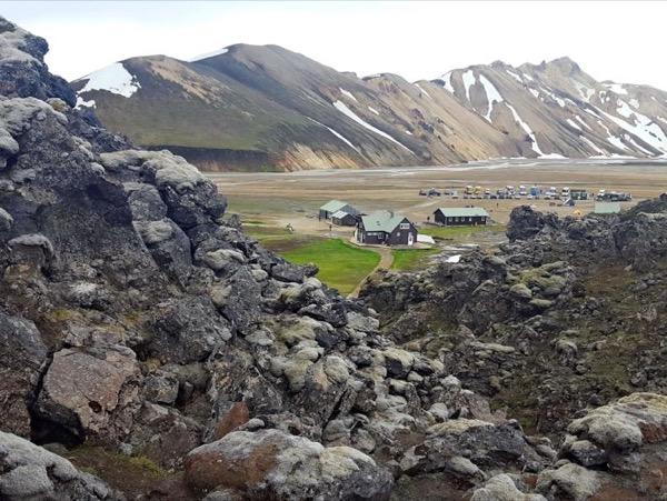 Iceland Highlands - Landmannalaugar and Hekla Volcano - Private Tour