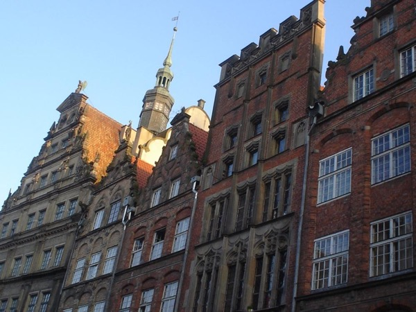 Private Walking Tour Gdansk