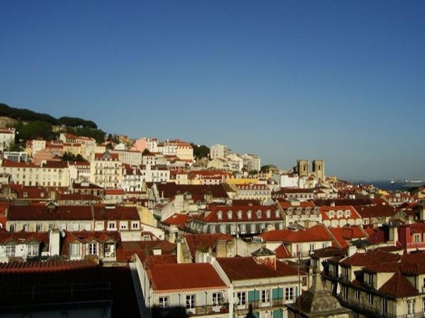 Two perfect days in Lisbon