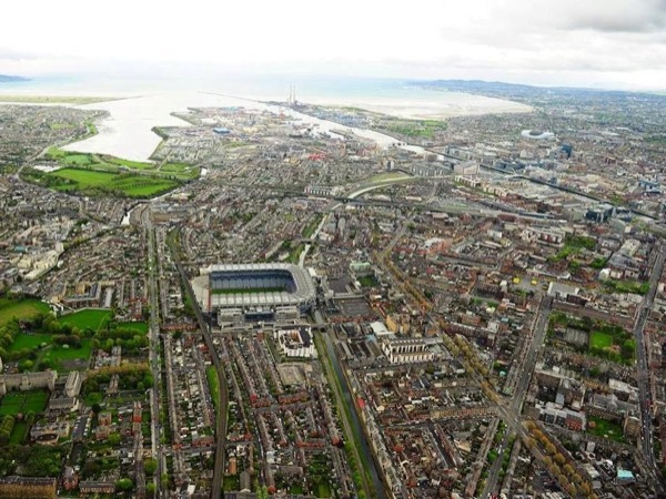 Dublin Through the Ages - A Private Guided Tour