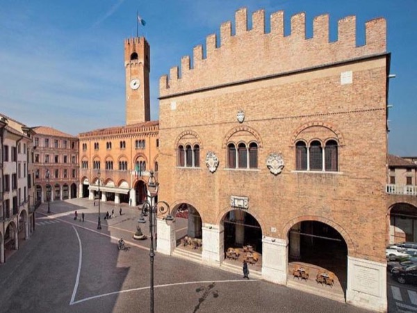 Private Treviso Highlights City Tour