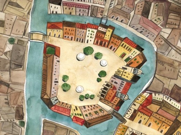 Venice Private Jewish Ghetto walking tour