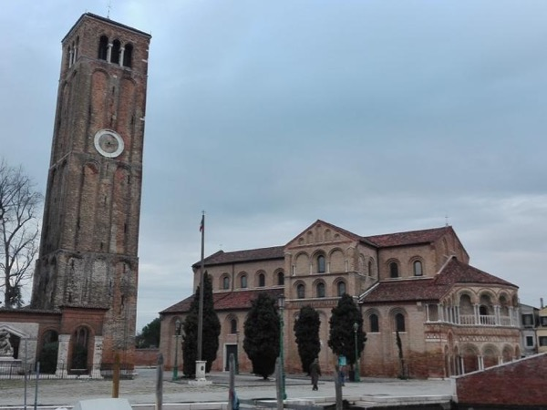 A Private Tour to Venice Islands Murano, Burano and Torcello