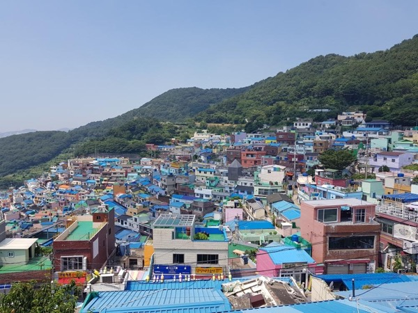West Busan Private Tour
