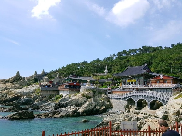 East/South Busan City Tour