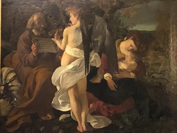 In the Footsteps of Caravaggio in Rome - Museums