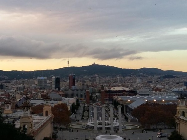 Highlights of Barcelona with a Private Local Guide