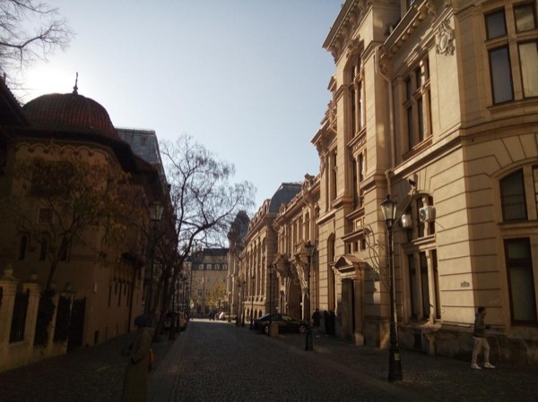 Downtown Bucharest | Private Walking Tour