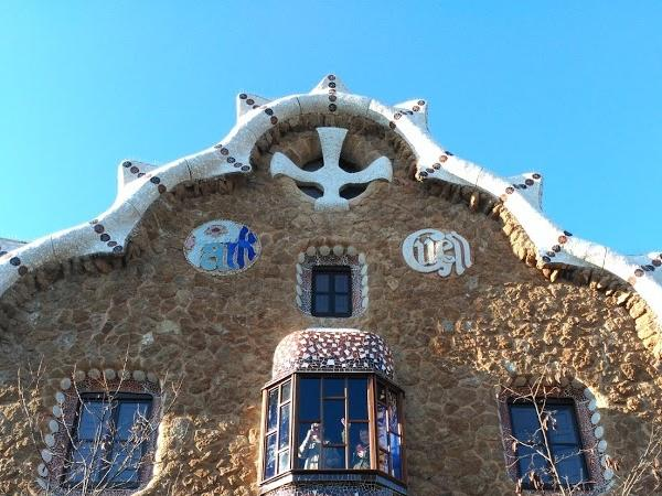 4 Hour Gaudí Highlights Private Tour!