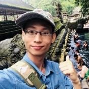 Private tour guide Quan