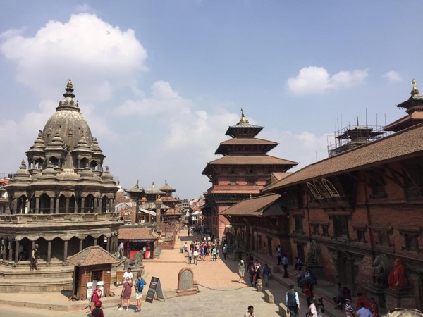Full Day Sightseeing of Patan and Bhaktapur Darbar