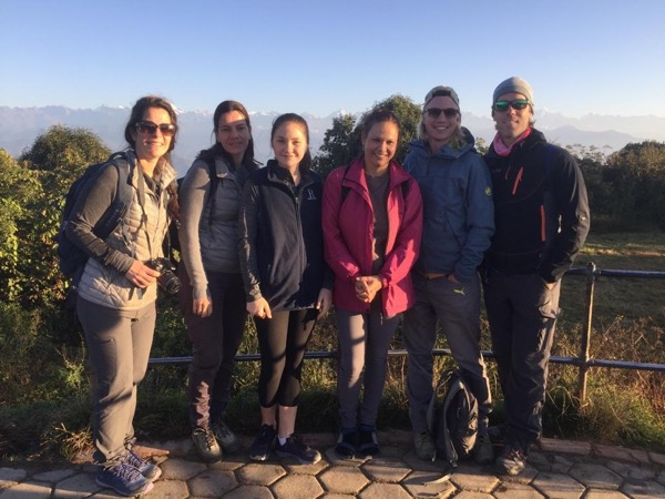 Nagarkot Overnight stay tour with full day Hiking