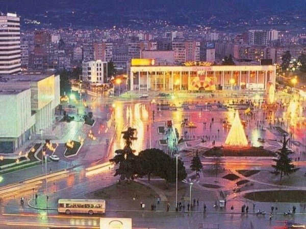 Tirana, the Heart of Albania - A Full Day Tour