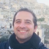 Private tour guide Domenico