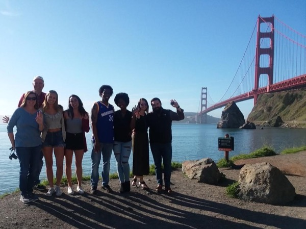 San Francisco City and Sausalito Private Tour