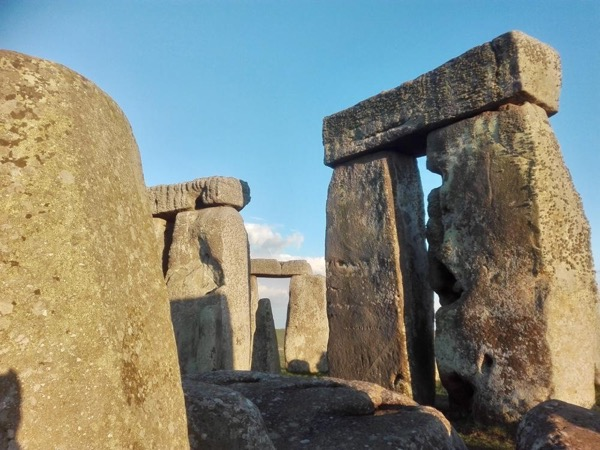 Private Overnight: Stonehenge, Bath & The Cotswolds 2 Days