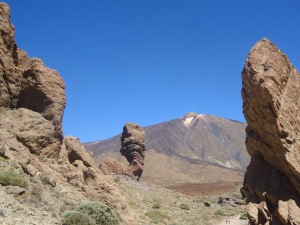 Teide National Park & La Laguna