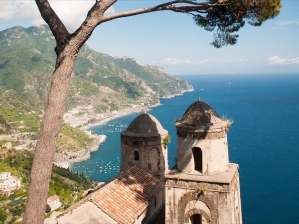 Amalfi and Ravello Walking Tour