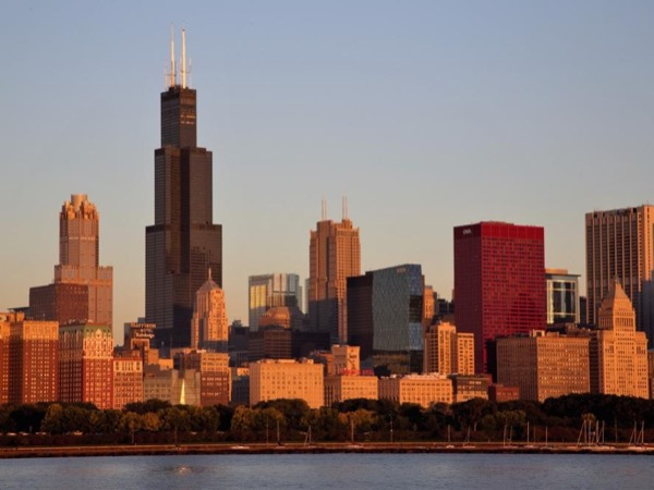 Private Walking Tour in Downtown Chicago