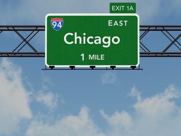 Private Drive Tour Chicago