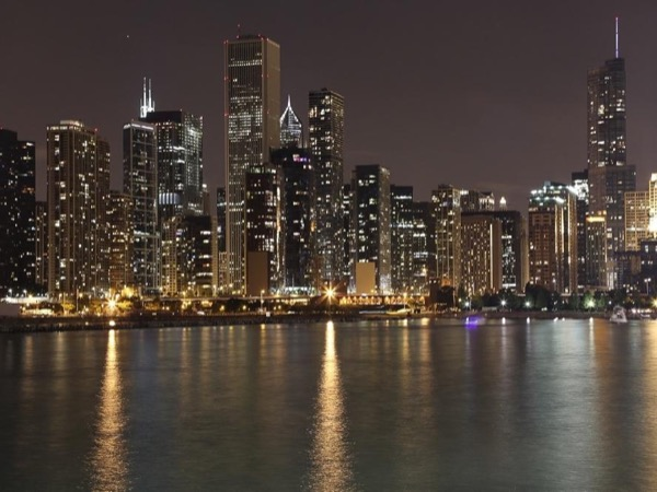 Private Chicago Photography Tour