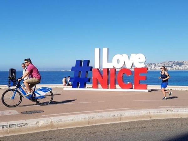 Best of Nice - Half day Private Tour