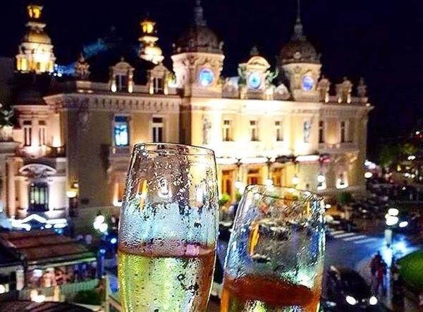 Deluxe evening in Monte-Carlo - Private Tour