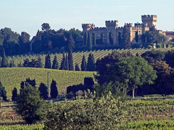 Avignon and Chateauneuf-du-Pape