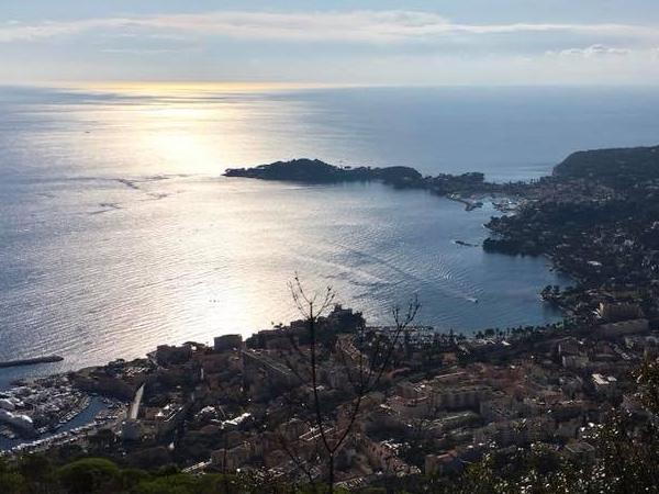 All the Riviera from Monaco - Private tour