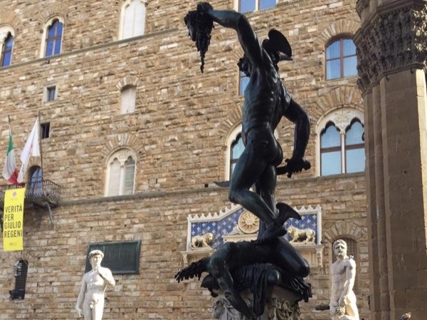Private Walking Tour to The Must See Sites in Florence