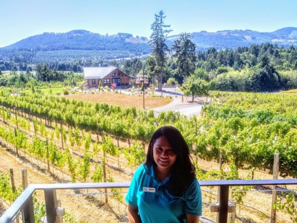 Private Wine Tours of Vancouver Island